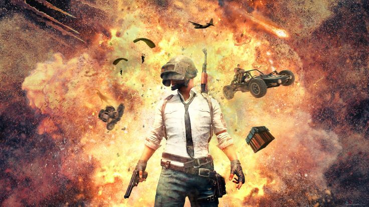Nice Gaming PinWire: PUBG Wallpapers HD | Wallpapers 4k | Pinterest | Wallpaper Hd ..... 2