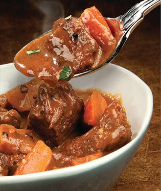 9 Healthy Crockpot Recipes to Try This Winter