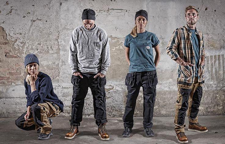 In-and-Outdoor.de - Arbeitbekleidung Freizeitbekleidung Berufsbekleidung