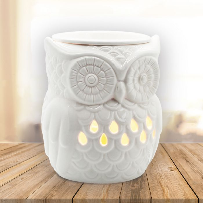 Electric Wax Melter With Backlight