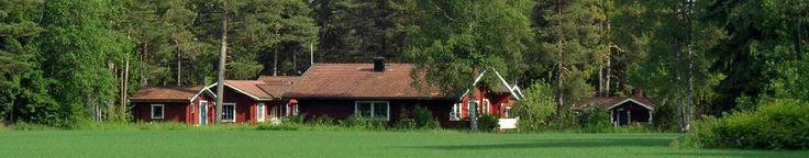 Sifferbo Stugby en B&B in Dalarna, een modern en gezellig vakantiepark met verschillende vakantiehuisjes (stuga's) voor een prachtige zomervakantie of wintervakantie in midden Zweden