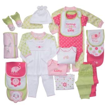 Carter's Aubrey (Girls' Infant-Toddler) 8avP7Elq
