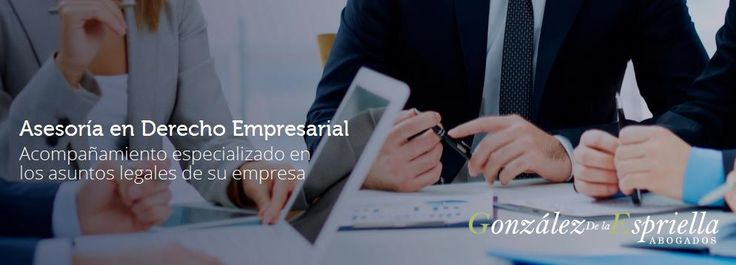 Asesoria #Legal para #Empresas