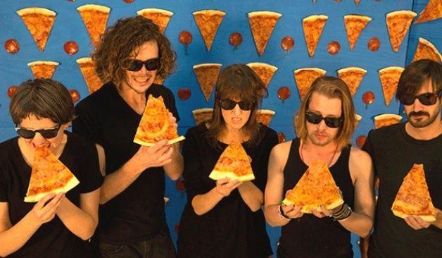 Primer clip de The Pizza Underground, la banda de Macaulay Culkin inspirada en The Velvet Underground