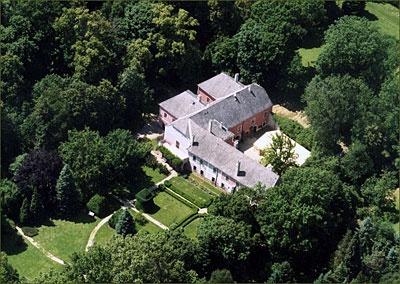 Bozsok Sibrik Castle