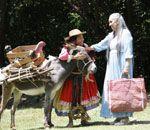 """Vuelve """"La India María"""" a Corazón indomable - Telenovelas - Tv Series"""