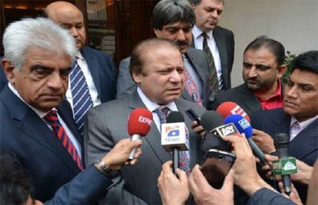 Nawaz Sharif to fly back home on October 21: sources