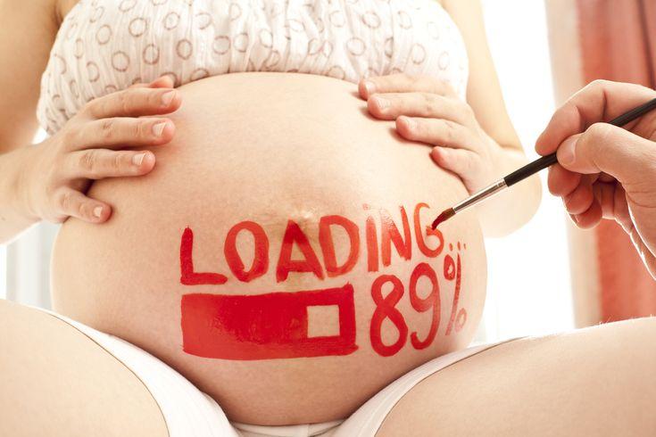 Εγκυμοσύνη : Τι διατροφικές αλλαγές επιβάλλονται ;