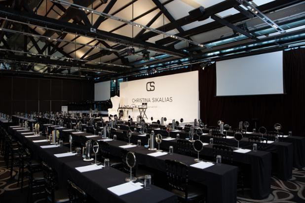Conference Venues Sydney - Classroom Style Makeup Masterclass - Jones Bay Wharf Venue, Sydney