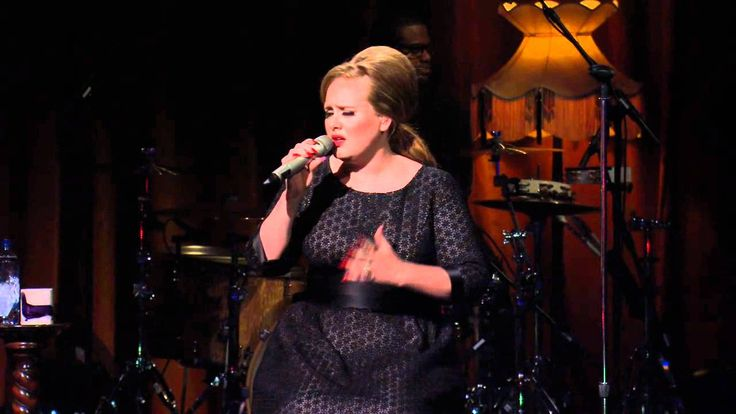 Adele - Turning Tables - iTunes Festival London 2011