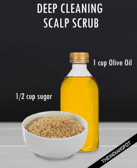 A great spa treat you can whip up in your kitchen for your hair is by making a scalp scrub. Exfoliating the scalp sloughs off layers of dead skin,remove oils, impurities, dead skin, and improves circulation that will give your roots lift. Clarifying Baking soda Scalp Scrub: Baking soda is an incredibly easy way to …