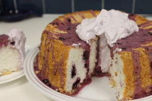 Angel, Food and Cakes on Pinterest