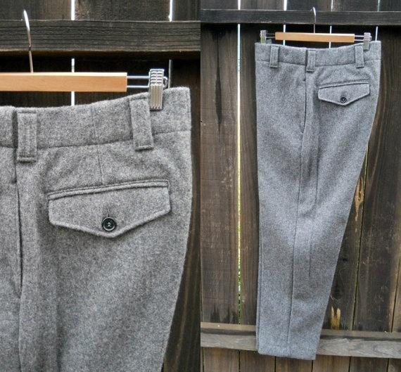 1000  idées à propos de Wool Hunting Pants sur Pinterest ...