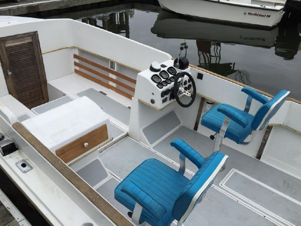 17 Best Images About Center Console Boats On Pinterest