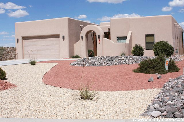 southwest landscaping ideas ideas pictures of landscape designs in
