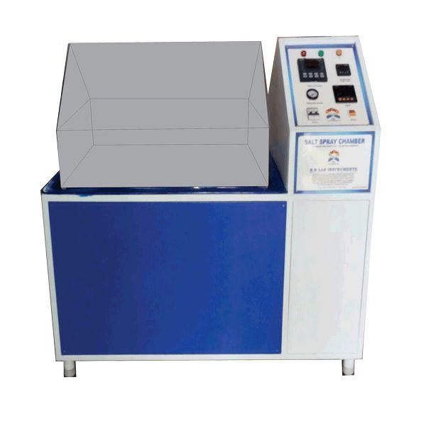 Salt Spray Corrosion Cabinet, Manufacturer, Suppliers - SR Lab Instruments (I) Pvt. Ltd.