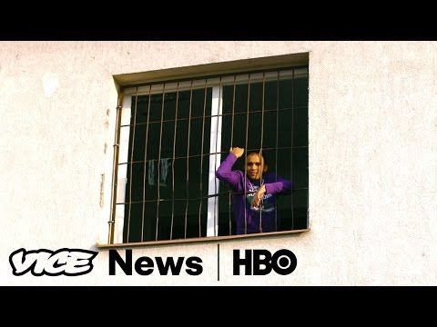 VICE News: Locked Up Migrants & Wind Power: VICE News Tonight Full Episode (HBO)