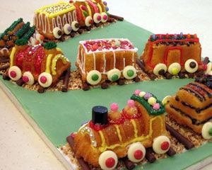Jane Asher Chocolate Cake Recipes