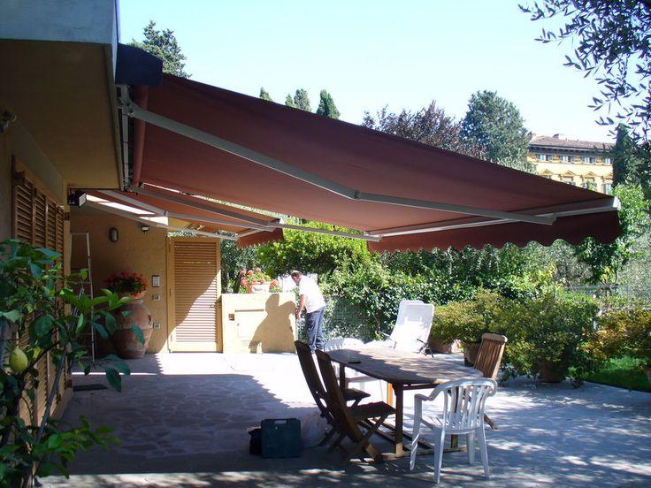 Più di 25 fantastiche idee su Tende Per Esterni su Pinterest  Tende per il patio, Tende veranda ...