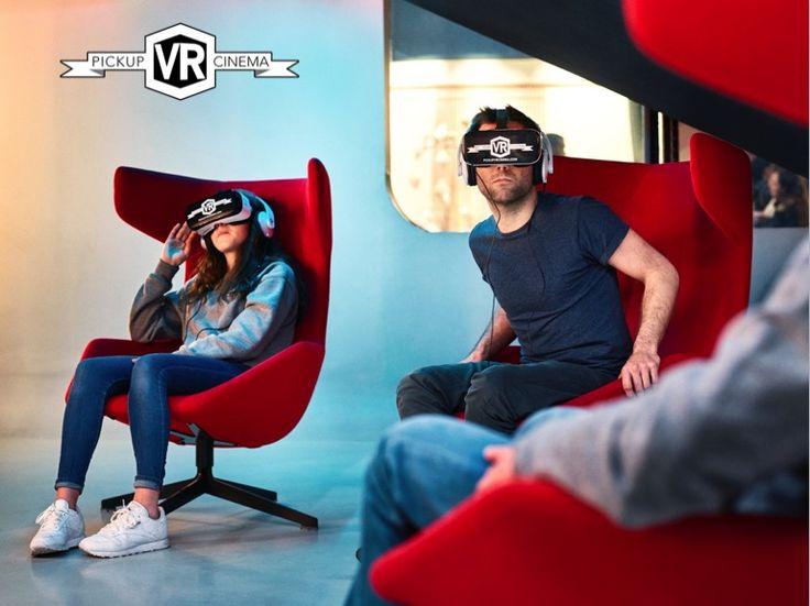 Partagez cet article Nous avons pu tester la première salle de cinéma permanente proposant des films en réalité virtuelle. Un bon plan sortie à Paris ? Notre avis... Lire la suite →
