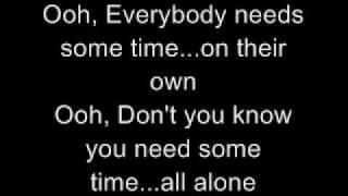 Guns N' Roses - November Rain(with lyrics), via YouTube.