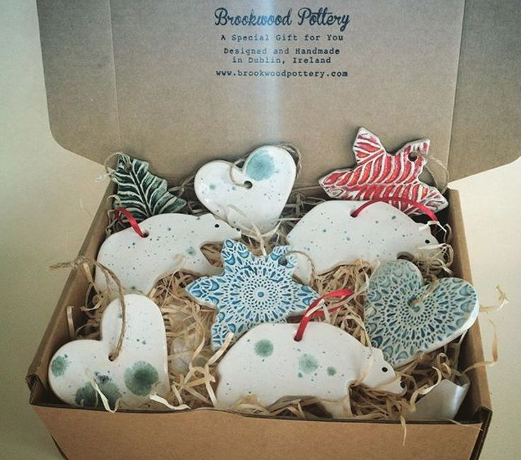 302 Best Ceramic Christmas Decorations Amp Angels Images On