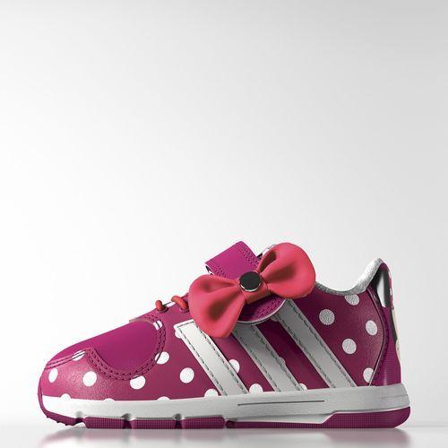 Chaussure Disney Minnie - rose adidas | adidas France