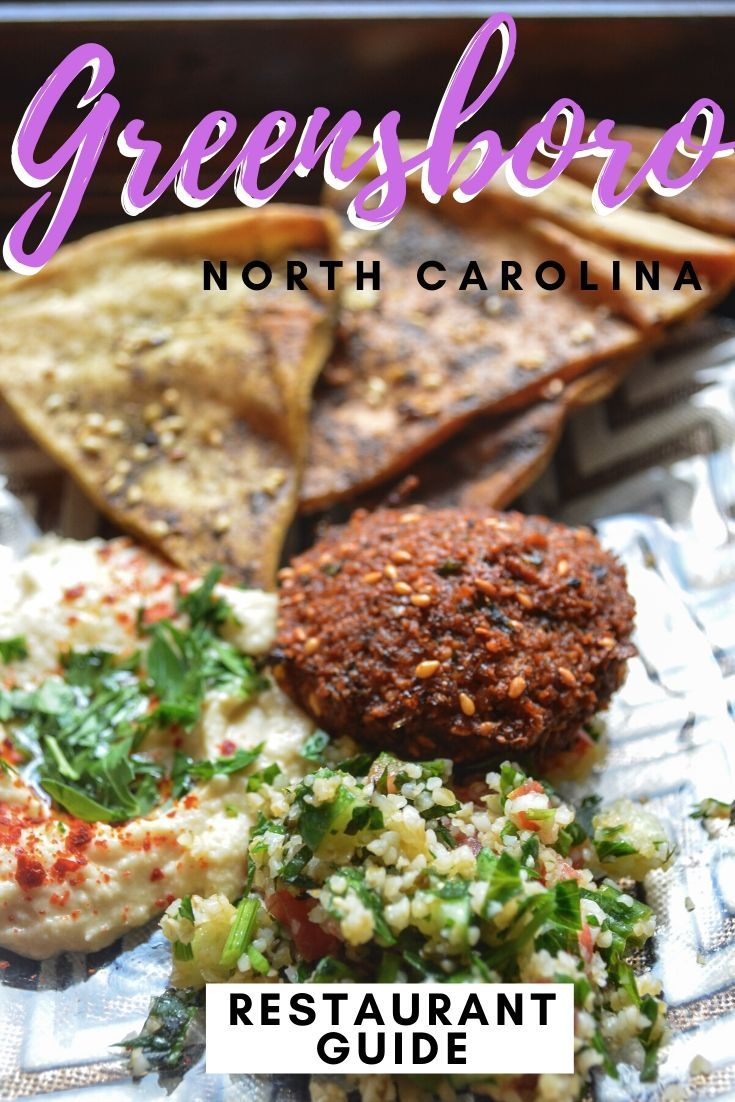 10 Must Eat Restaurants In Greensboro Nc The Best Places To Eat Greensboro North Carolina Restaurant Guide Greensboro North Caro Travel Food Travel Usa Eat
