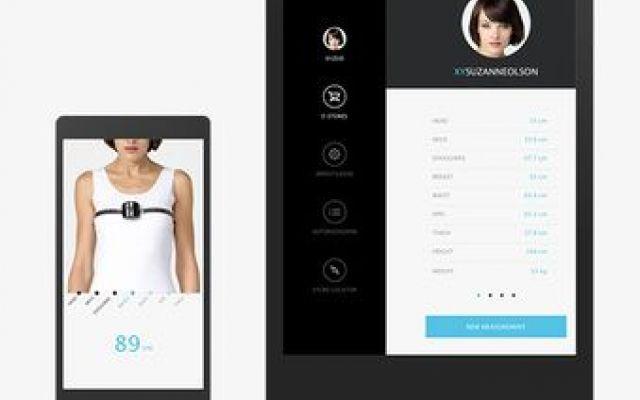 Più semplice acquistare i vestiti online con il metro digitale #metrodigitale #on #acquistionline
