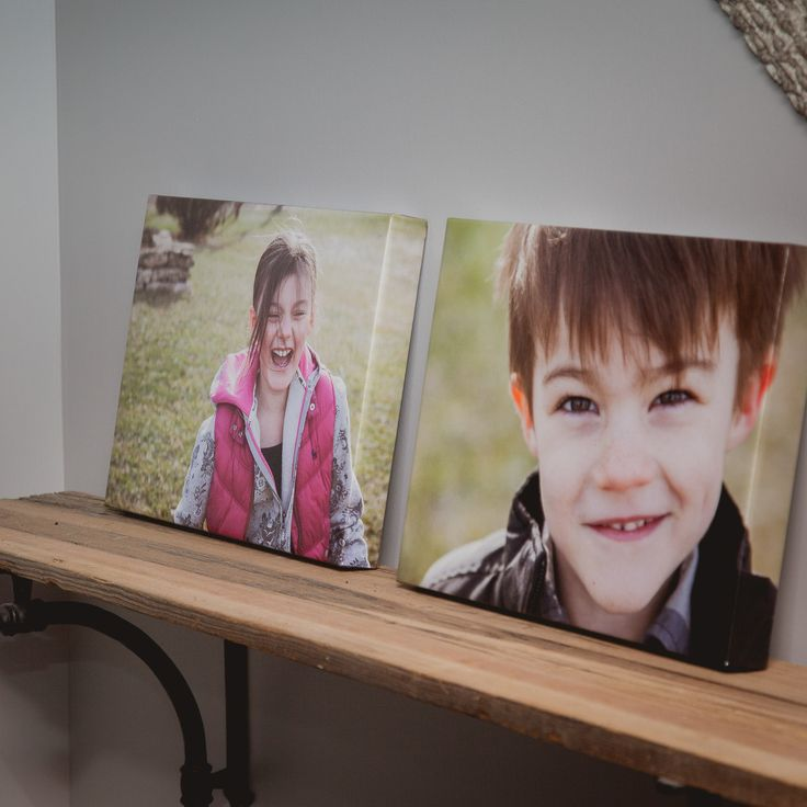 Print Care | How to Care for Your Family Portraits and Artwork including canvases, prints, and albums