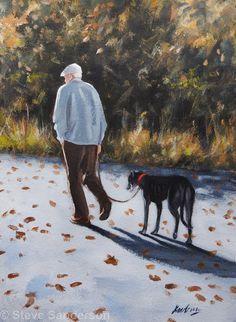 Autumn... Steve Sanderson.