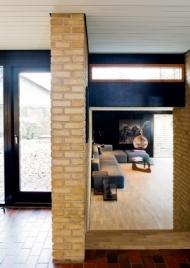 More bricks and windows.