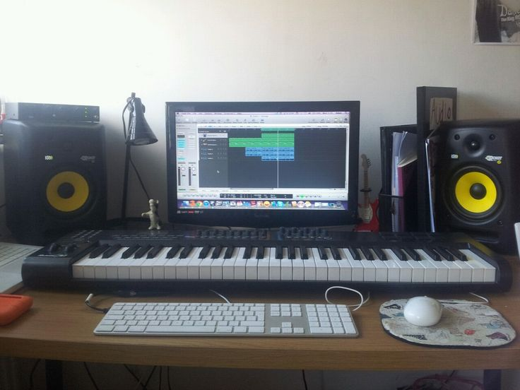 http   usejustonceanddestroy  com post 44259653804 bedroom. 17 Best images about Home Studio on Pinterest   Ableton live  The