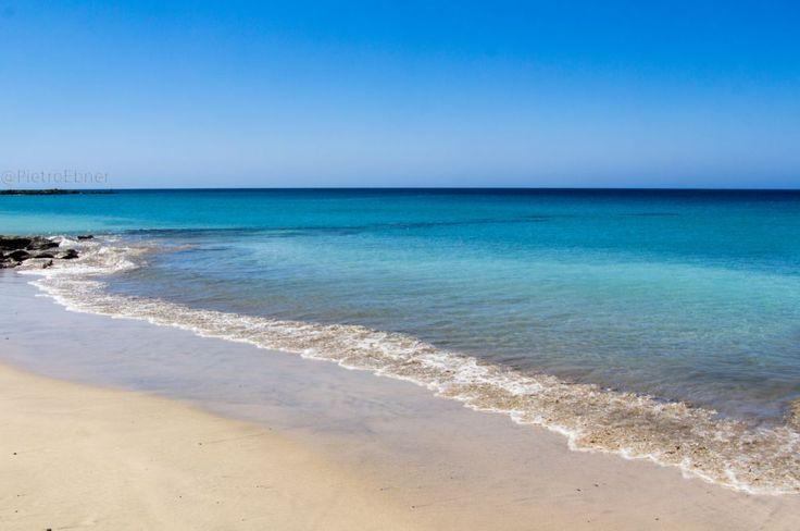 Beach in Jandia #fuerteventura