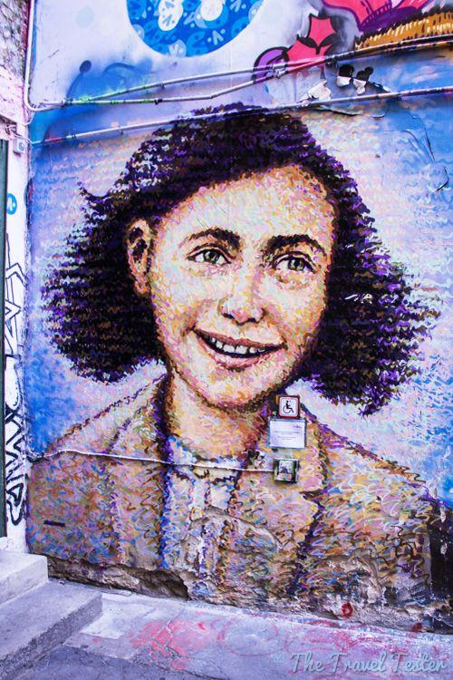 Street Art In Berlin   The Travel Tester