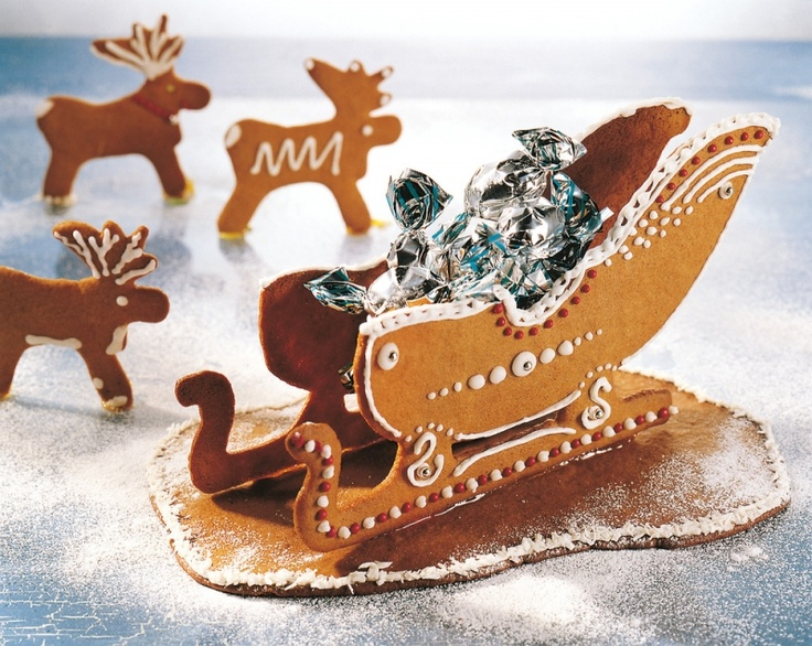 Piparireki | Joulu | Pirkka #joulu #christmas #food