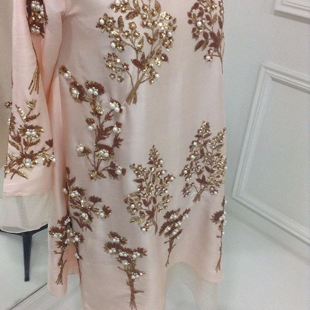 #MuseLuxe pale pink love.