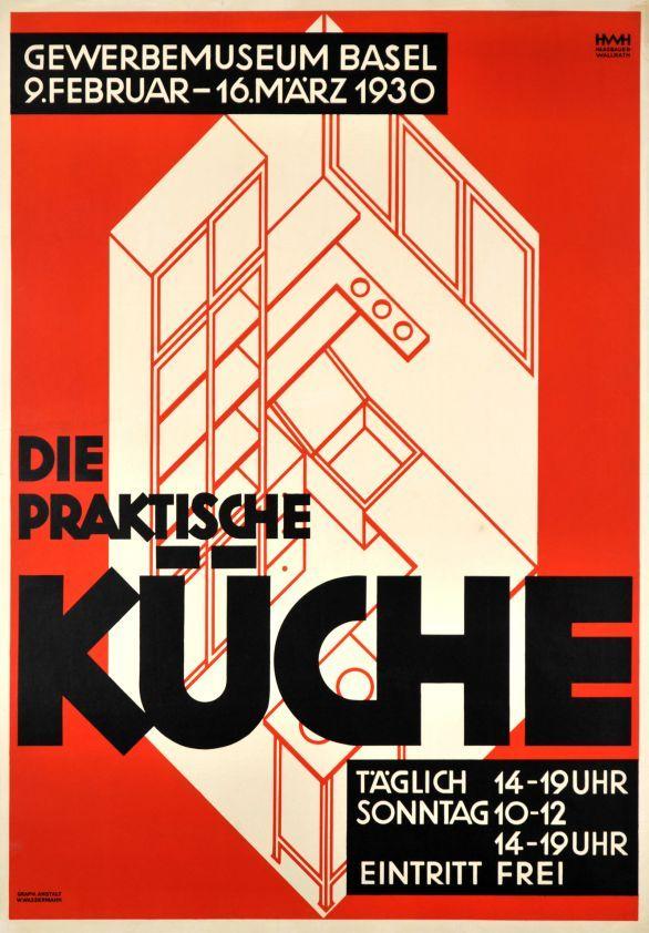 15 best images about swiss graphic design on pinterest | silver ... - Poster Für Küche