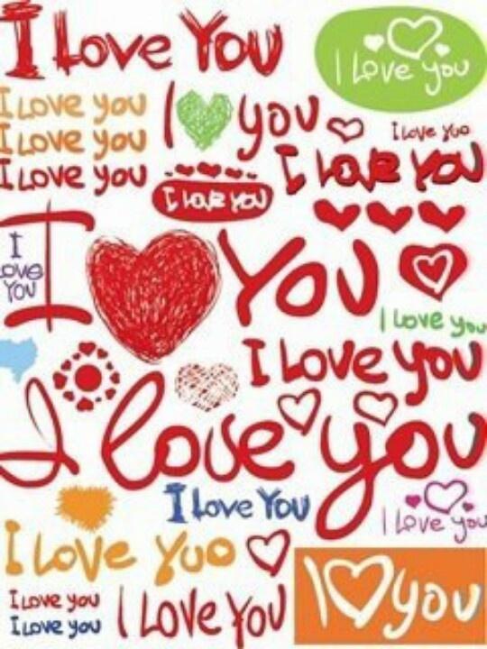 26 best Love, Strong as Diamond images on Pinterest | Kisses ...
