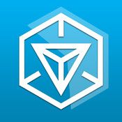 Ingress - The World is the Game Move through the real world using your iOS device and the Ingress app to discover and tap sources of this mysterious energy. Acquire objects to aid in your quest, deploy tech to capture territory, and ally with other players to advance the cause of the Enlightened or the Resistance.