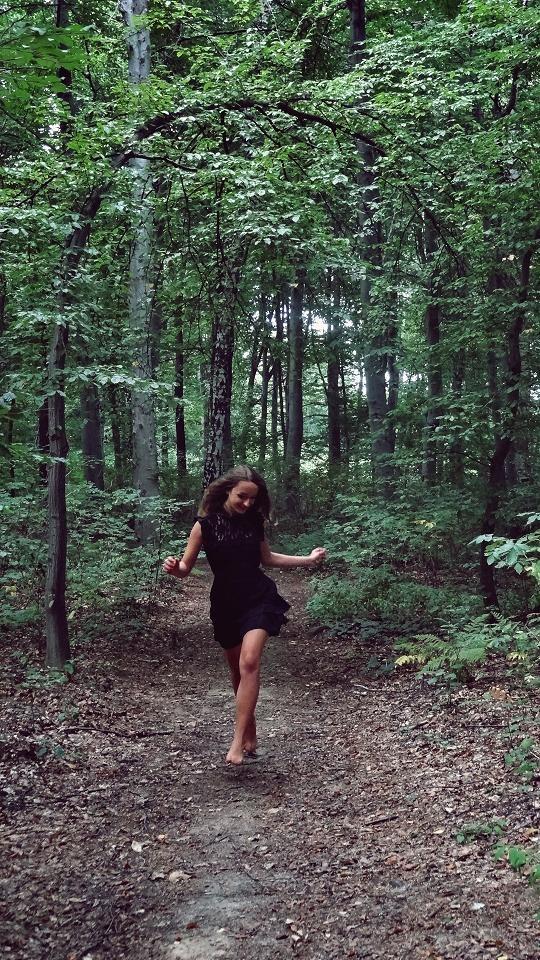 running away to Wonderland <3