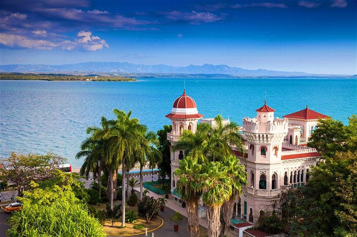 In his song 'Cienfuegos,' Benny Moré described his home city as the city he liked best. He wasn't the settlement's only cheerleader. Cuba's...