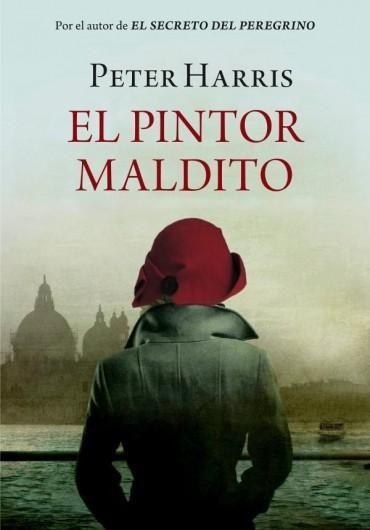 Descargar Libro El Pintor Maldito - Peter Harris en PDF, ePub, mobi o Leer Online | Le Libros