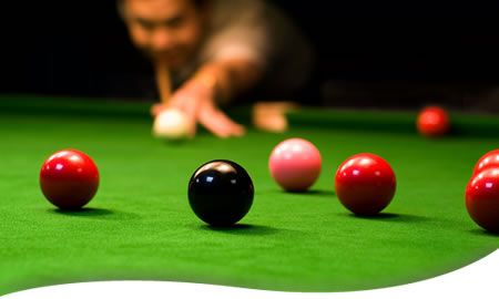 Iran Clinches World Under-21 Snooker