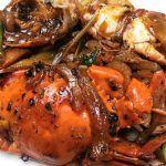 Resep Kepiting Saus Lada Hitam Enak Resep Kepiting Saus Lada Hitam Diah Didi39s Kitchen Resep Kepiting Lada Hitam