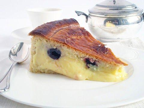 """La torta pasticciotto è un grande classico della pasticceria leccese e rappresenta la versione """"grande"""" degli ancora più classici pasticciotti."""