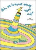Na época em que escreveu este livro, Dr. Seuss estava bem velhinho e doente. Mesmo assim, trabalhava diariamente em seu estúdio, das dez da manhã às seis da tarde, inventando palavras, burilando os versos e fazendo as ilustrações desta história sobre um menino que tenta vender um balão azul e quadrado.
