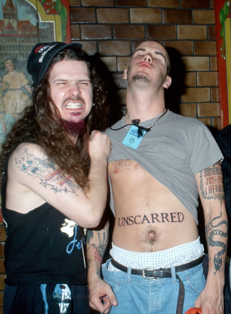 Phil Anselmo Pays Tribute to Pantera Guitarist Dimebag Darrell | Rolling Stone