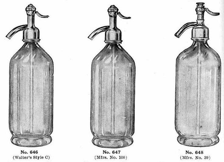92 Best Seltzer Bottle Information Images On Pinterest