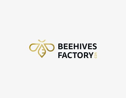 """Check out new work on my @Behance portfolio: """"Beehives Factory"""" http://be.net/gallery/60981209/Beehives-Factory"""